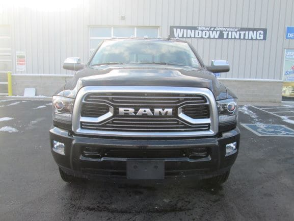 2018 Ram 3500 Mega Cab DRW 4x4,  Pickup #JG372895 - photo 3