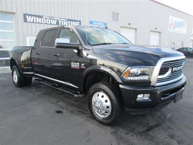 2018 Ram 3500 Mega Cab DRW 4x4,  Pickup #JG372895 - photo 4