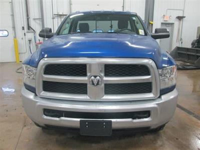 2018 Ram 2500 Regular Cab 4x4,  Pickup #JG378484 - photo 3