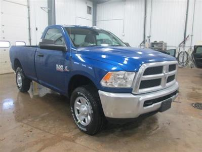 2018 Ram 2500 Regular Cab 4x4,  Pickup #JG378484 - photo 4