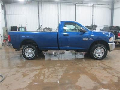 2018 Ram 2500 Regular Cab 4x4,  Pickup #JG378484 - photo 5