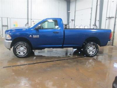 2018 Ram 2500 Regular Cab 4x4,  Pickup #JG378484 - photo 8
