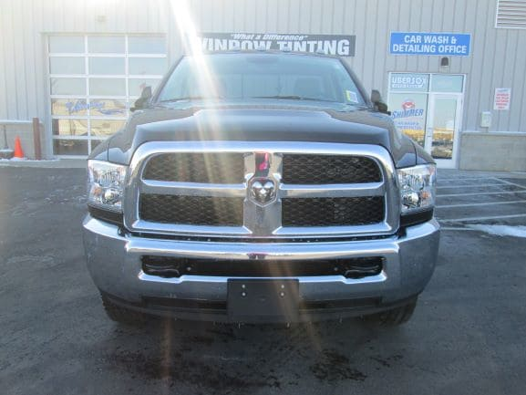 2018 Ram 2500 Regular Cab 4x4,  Pickup #JG388722 - photo 3