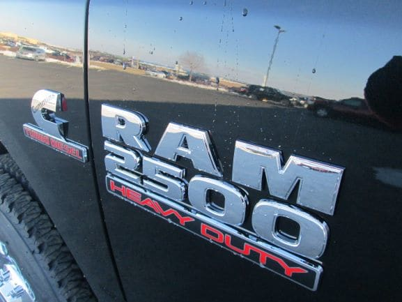 2018 Ram 2500 Regular Cab 4x4,  Pickup #JG388722 - photo 22