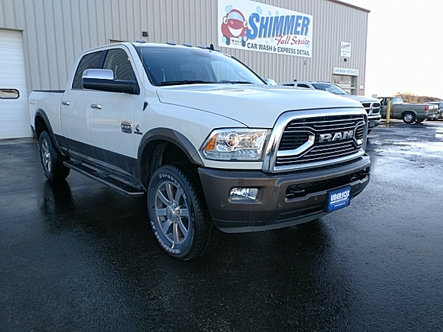 2018 Ram 3500 Crew Cab 4x4,  Pickup #JG394025 - photo 4