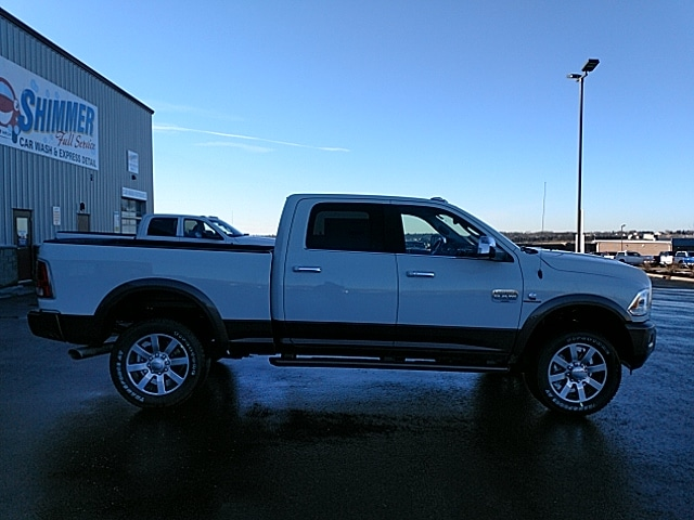 2018 Ram 3500 Crew Cab 4x4,  Pickup #JG394025 - photo 5