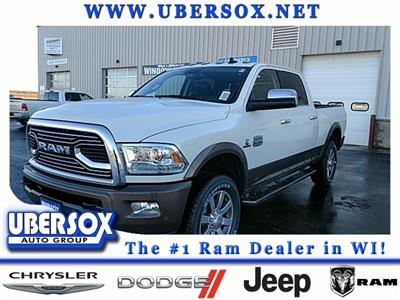 2018 Ram 3500 Crew Cab 4x4,  Pickup #JG394025 - photo 1