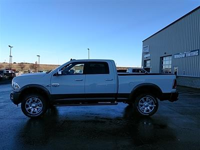 2018 Ram 3500 Crew Cab 4x4,  Pickup #JG394025 - photo 8