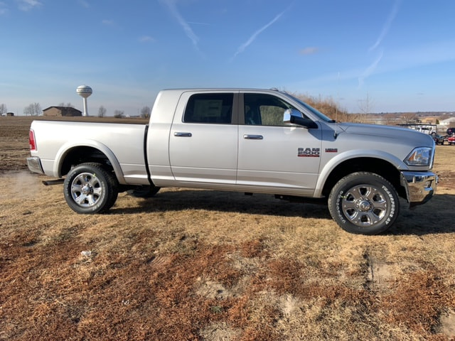 2018 Ram 2500 Mega Cab 4x4,  Pickup #JG427921 - photo 5
