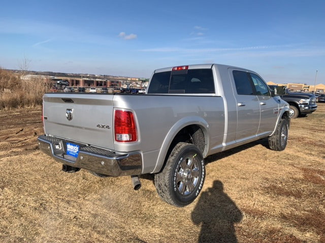 2018 Ram 2500 Mega Cab 4x4,  Pickup #JG427921 - photo 6