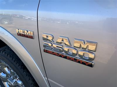 2018 Ram 2500 Mega Cab 4x4,  Pickup #JG427921 - photo 24