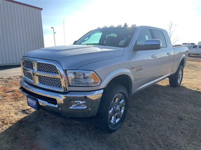 2018 Ram 2500 Mega Cab 4x4,  Pickup #JG427921 - photo 1