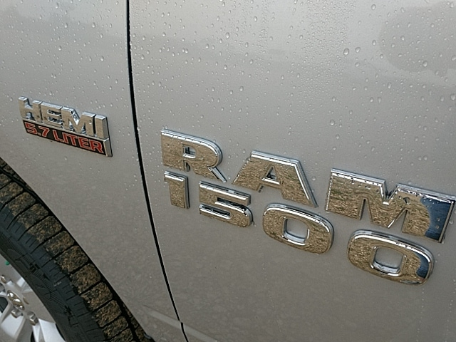 2018 Ram 1500 Quad Cab 4x4,  Pickup #JS301504 - photo 20