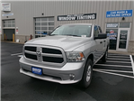 2018 Ram 1500 Quad Cab 4x4,  Pickup #JS301504 - photo 1