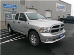 2018 Ram 1500 Quad Cab 4x4,  Pickup #JS301504 - photo 4