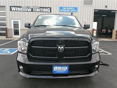 2018 Ram 1500 Quad Cab 4x4,  Pickup #JS342684 - photo 3