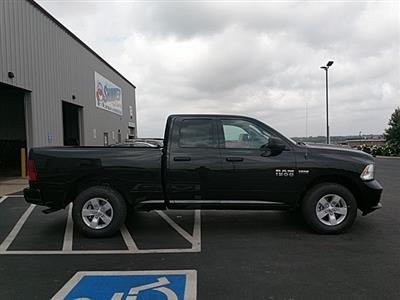 2018 Ram 1500 Quad Cab 4x4,  Pickup #JS342684 - photo 5