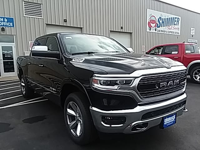 2019 Ram 1500 Crew Cab 4x4,  Pickup #KN503263 - photo 4