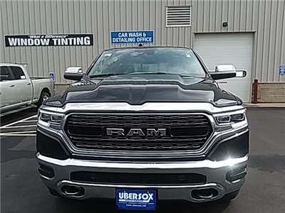 2019 Ram 1500 Crew Cab 4x4,  Pickup #KN503263 - photo 3