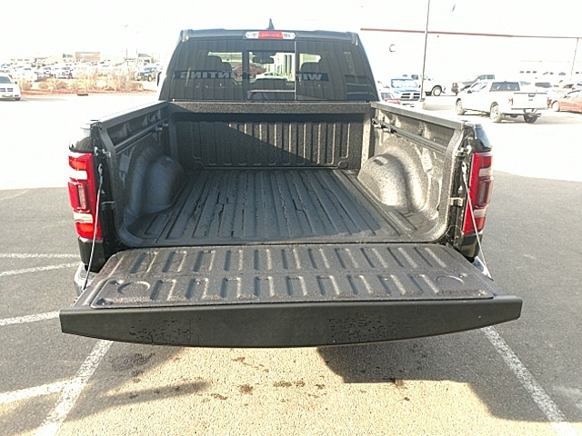 2019 Ram 1500 Crew Cab 4x4,  Pickup #KN505993 - photo 8