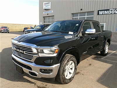 2019 Ram 1500 Crew Cab 4x4,  Pickup #KN505993 - photo 1