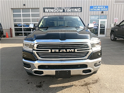 2019 Ram 1500 Crew Cab 4x4,  Pickup #KN505993 - photo 3