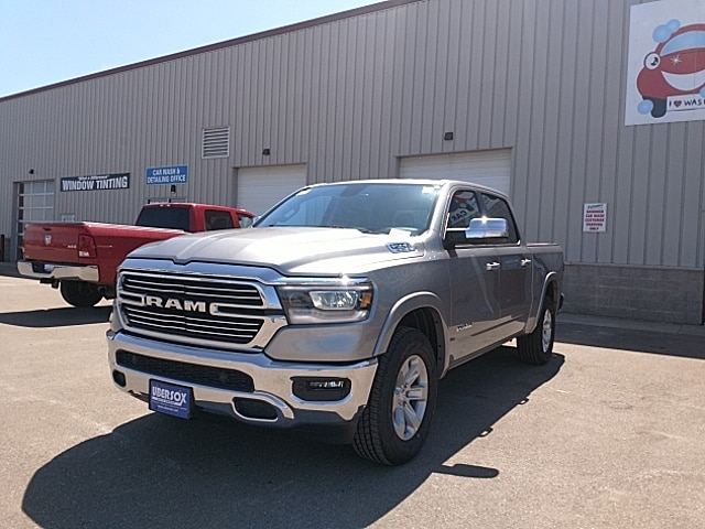 2019 Ram 1500 Crew Cab 4x4,  Pickup #KN506054 - photo 1