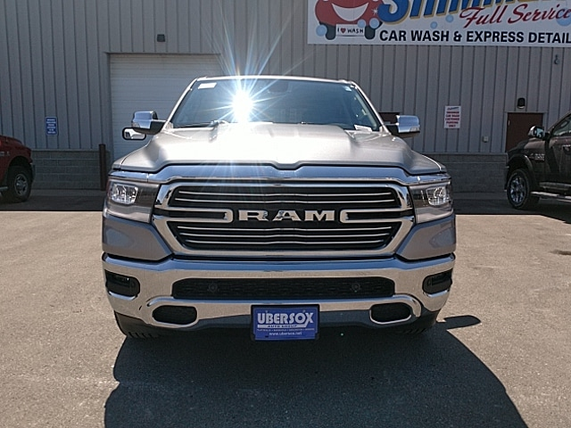 2019 Ram 1500 Crew Cab 4x4,  Pickup #KN506054 - photo 3