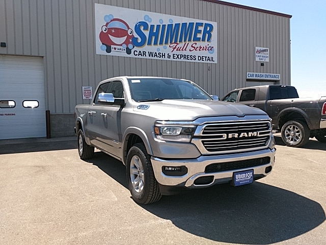 2019 Ram 1500 Crew Cab 4x4,  Pickup #KN506054 - photo 4