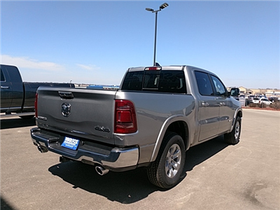 2019 Ram 1500 Crew Cab 4x4,  Pickup #KN506054 - photo 6