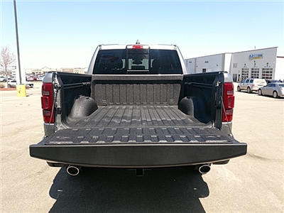 2019 Ram 1500 Crew Cab 4x4,  Pickup #KN506054 - photo 7