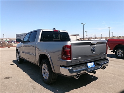 2019 Ram 1500 Crew Cab 4x4,  Pickup #KN506054 - photo 2