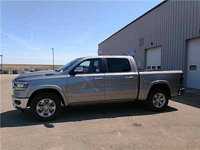 2019 Ram 1500 Crew Cab 4x4,  Pickup #KN506054 - photo 8