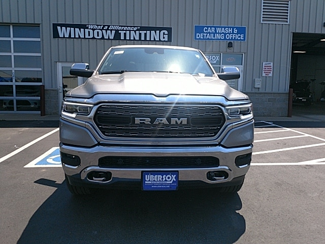2019 Ram 1500 Crew Cab 4x4,  Pickup #KN506626 - photo 3