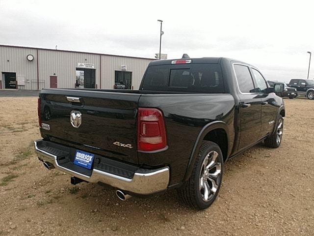 2019 Ram 1500 Crew Cab 4x4,  Pickup #KN509957 - photo 6