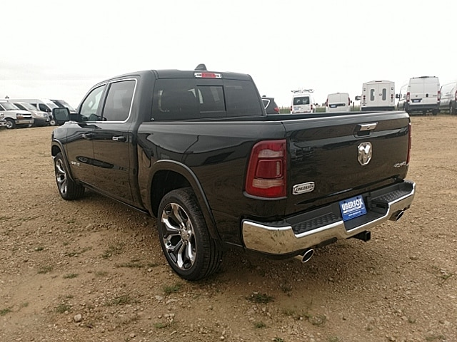 2019 Ram 1500 Crew Cab 4x4,  Pickup #KN509957 - photo 2