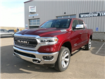 2019 Ram 1500 Crew Cab 4x4,  Pickup #KN518606 - photo 1