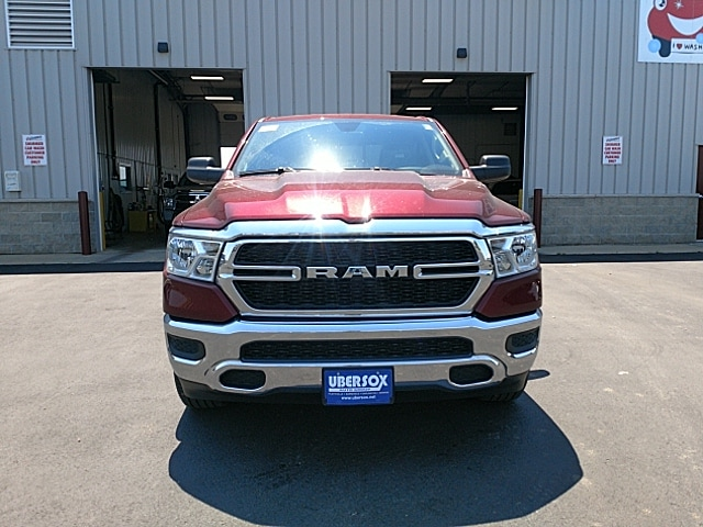 2019 Ram 1500 Quad Cab 4x4,  Pickup #KN537504 - photo 3