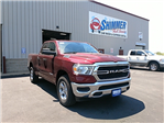 2019 Ram 1500 Quad Cab 4x4,  Pickup #KN537504 - photo 4