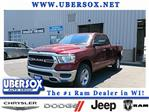 2019 Ram 1500 Quad Cab 4x4,  Pickup #KN537504 - photo 1