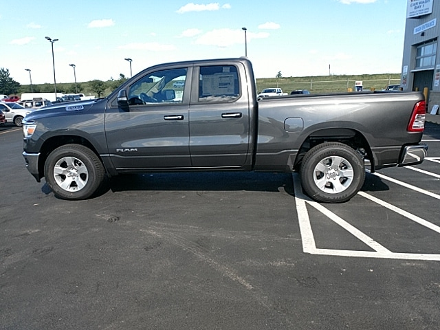2019 Ram 1500 Quad Cab 4x4,  Pickup #KN545404 - photo 8