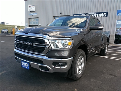 2019 Ram 1500 Quad Cab 4x4,  Pickup #KN545404 - photo 1