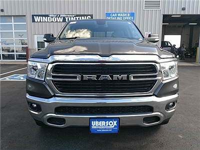 2019 Ram 1500 Quad Cab 4x4,  Pickup #KN545404 - photo 3