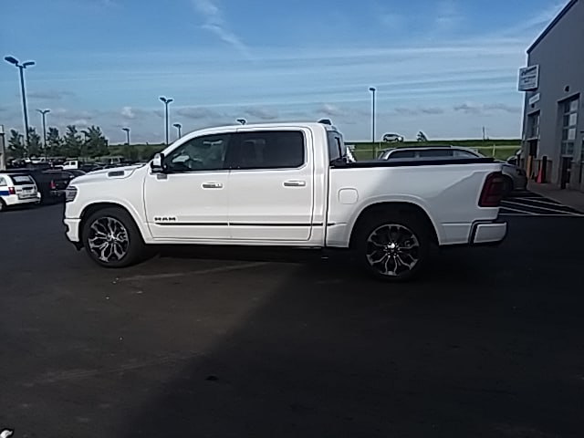 2019 Ram 1500 Crew Cab 4x4,  Pickup #KN563829 - photo 8