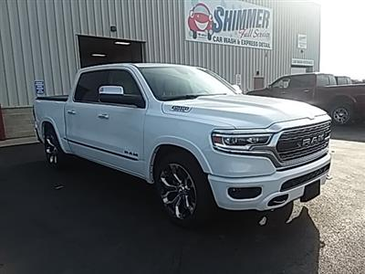 2019 Ram 1500 Crew Cab 4x4,  Pickup #KN563829 - photo 4