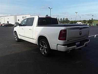 2019 Ram 1500 Crew Cab 4x4,  Pickup #KN563829 - photo 2