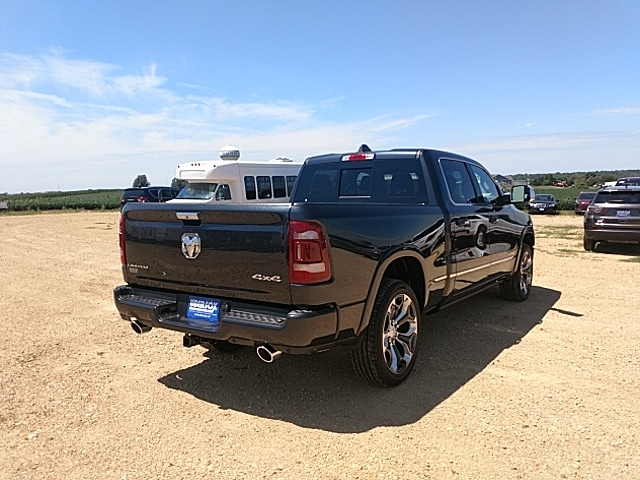 2019 Ram 1500 Crew Cab 4x4,  Pickup #KN571737 - photo 6