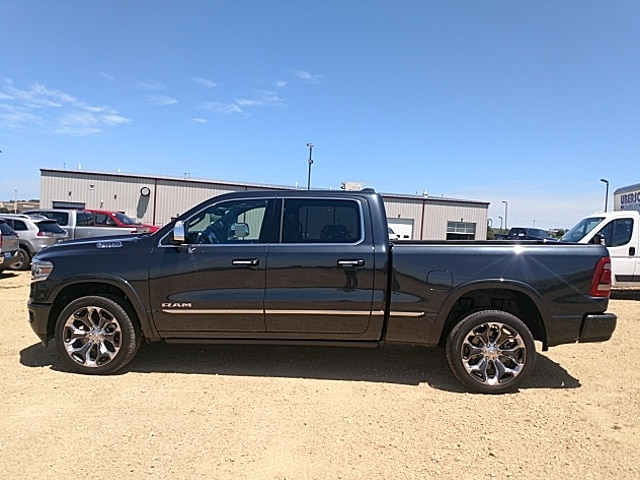 2019 Ram 1500 Crew Cab 4x4,  Pickup #KN571737 - photo 8