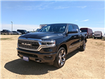 2019 Ram 1500 Crew Cab 4x4,  Pickup #KN571737 - photo 1