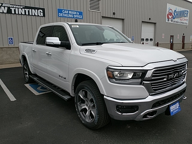 2019 Ram 1500 Crew Cab 4x4,  Pickup #KN609706 - photo 4